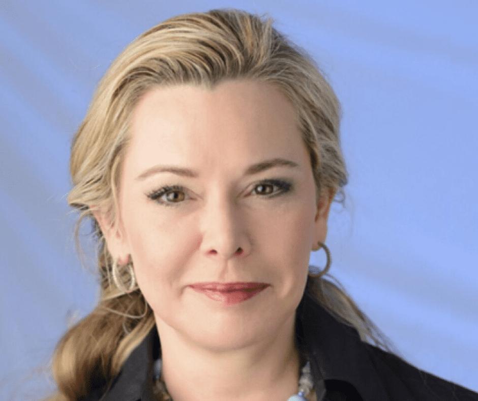 Unternehmensberaterin Barbara Andersen Testimonial fbi consult