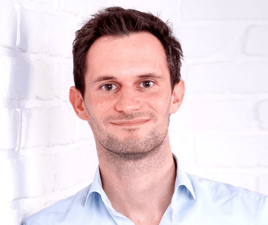 Testimonial Geschäftsführer Florian Mayer Zelmion
