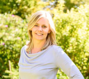 Dr. Verena Thiem Business Coach